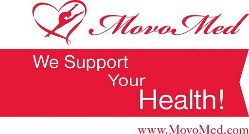 MovoMed logo